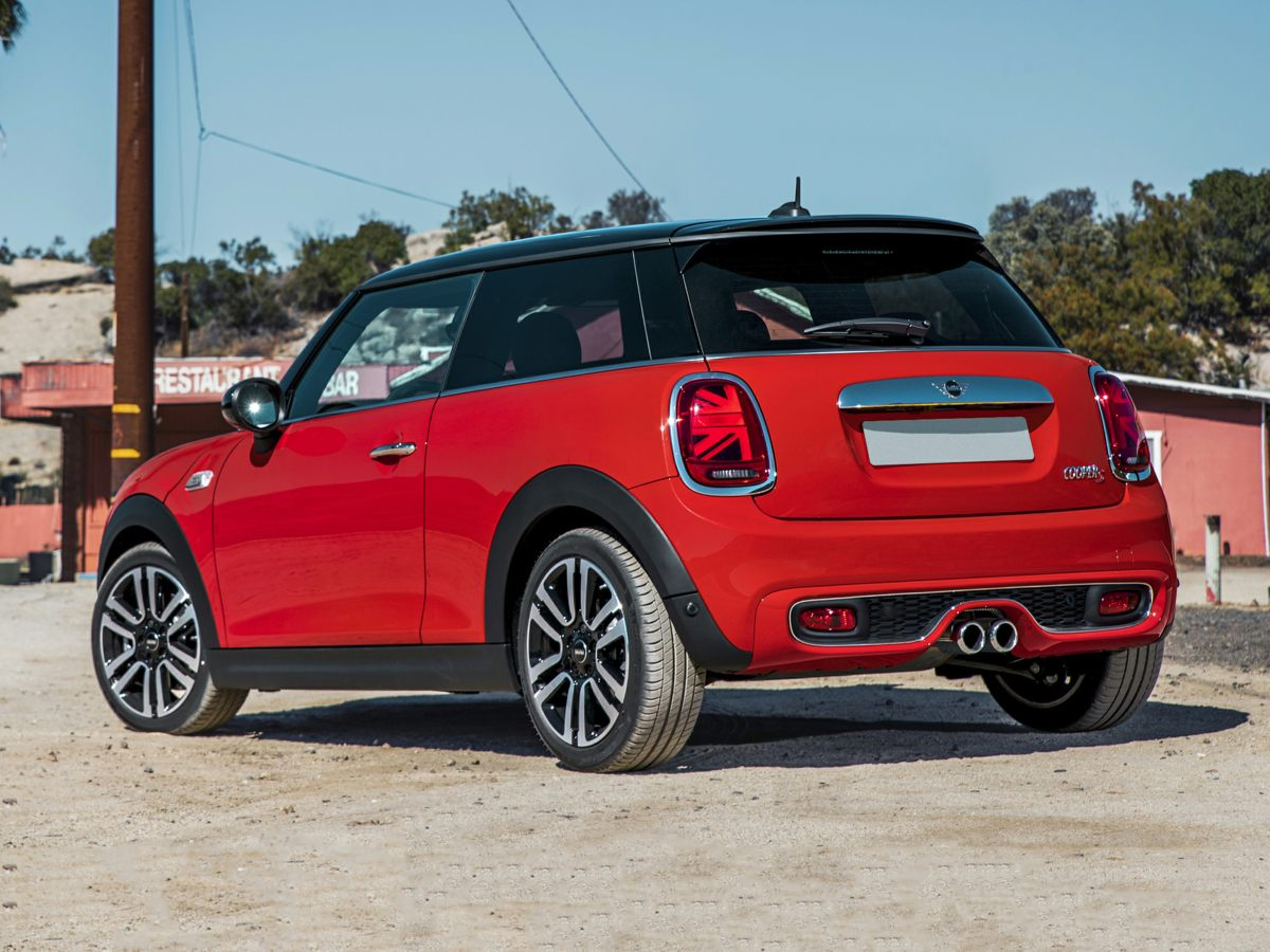 New 2020 MINI Hardtop 4 Door Classic