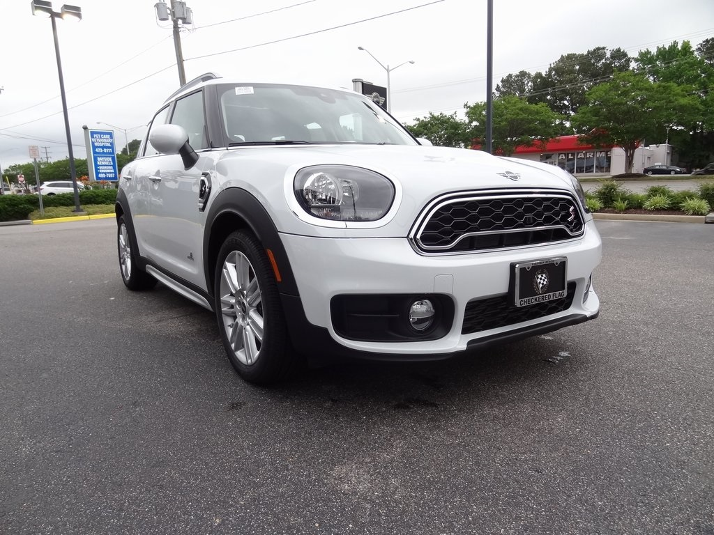 New 2019 MINI Countryman Base